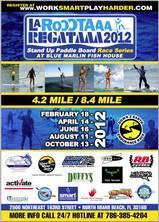 La Roootaaa Regataaaa Race 4