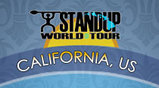 Stand Up World Tour - California