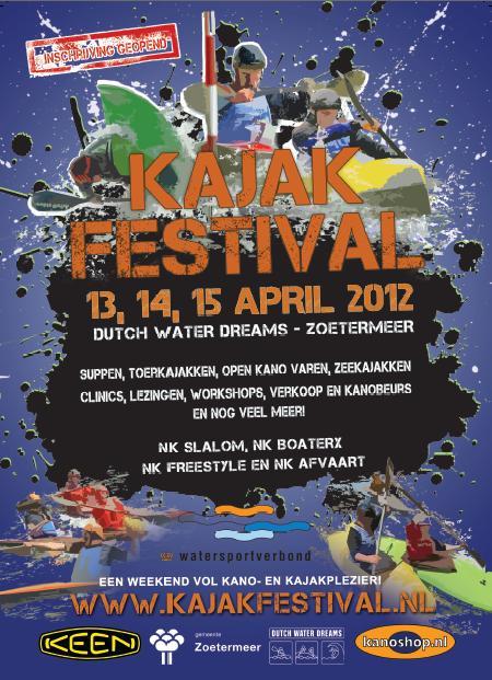Kajak Festival