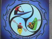 New England Whitewater Triple Crown Championships