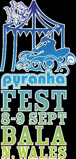 Pyranha Fest