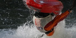 ICF Canoe Freestyle World Cup Final