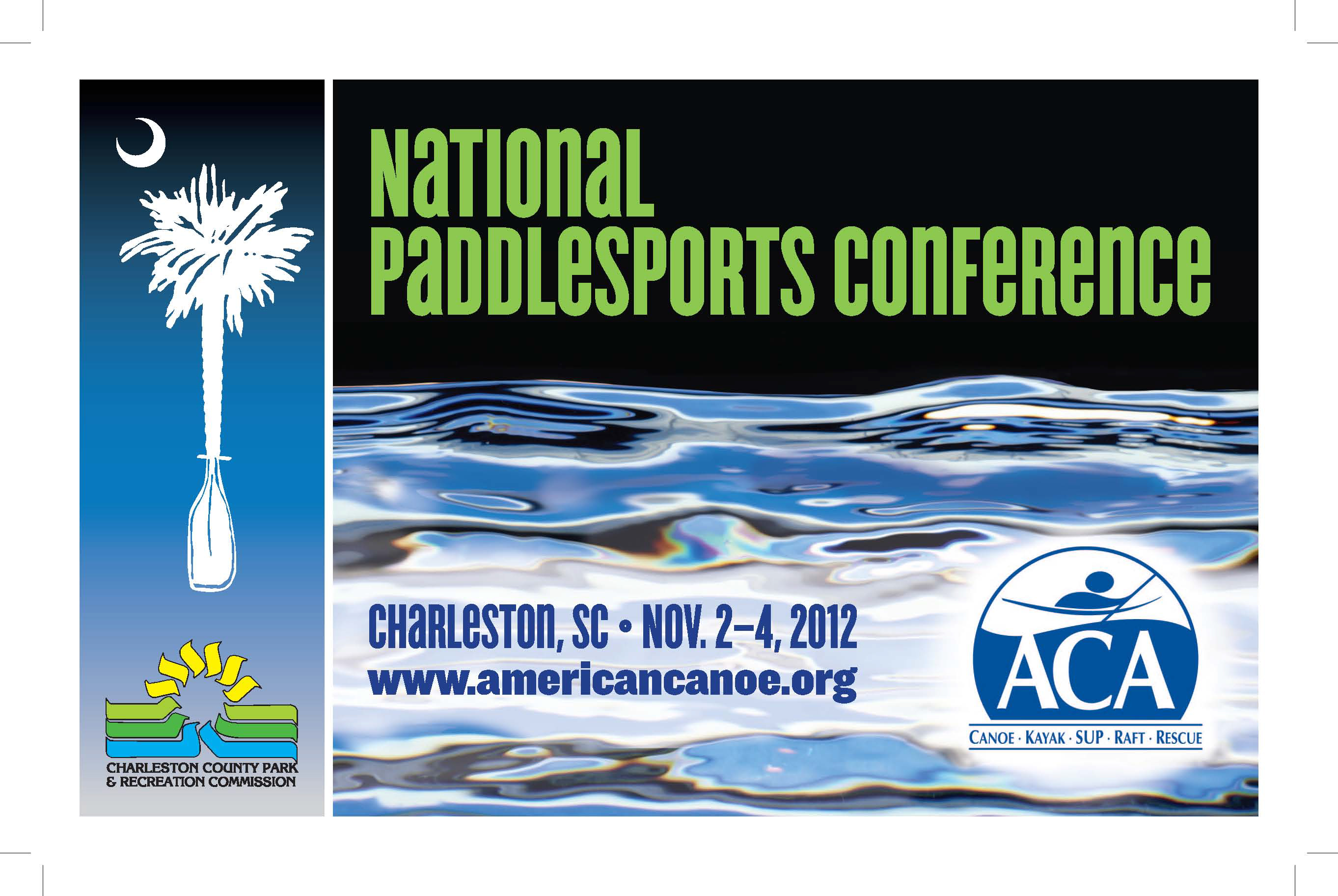 National Paddlesports Conference & SUP Summit