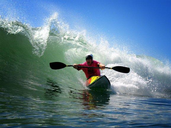 Santa Cruz PaddleFest