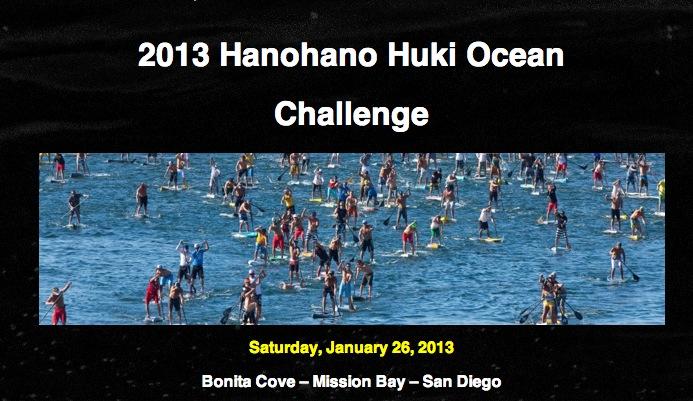 Hanohano Huki Ocean Challenge