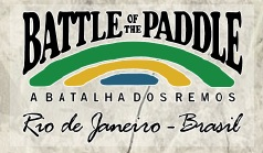 Battle of The Paddle - Rio
