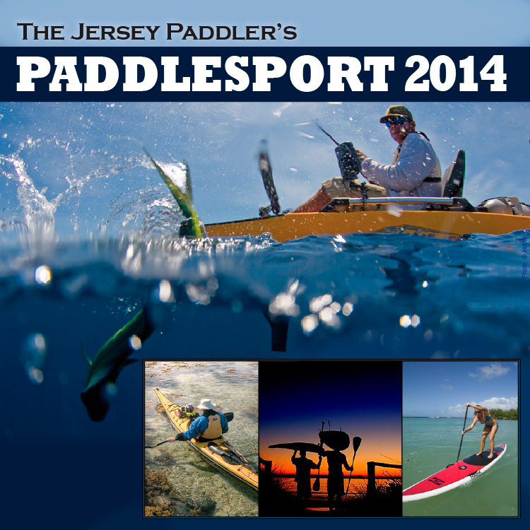 Paddlesport 2014