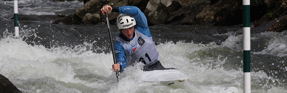 US Open Slalom & Downriver