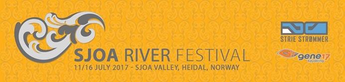 Sjoa River Festival