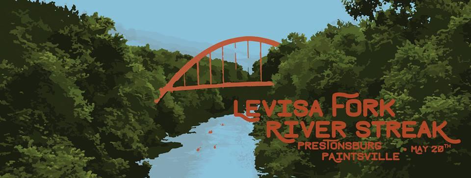 Levisa Fork River Streak