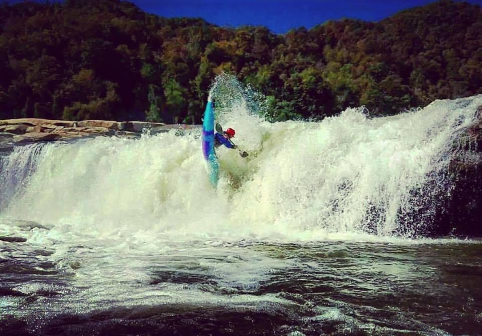 Kanawha Falls Festival