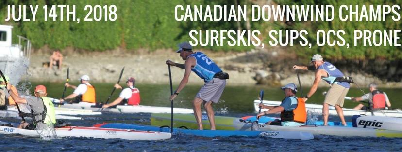Canadian Downwind Championships