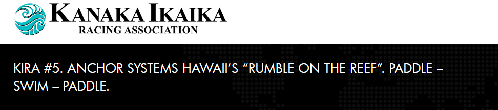 KIRA #5 - Rumble on the Reef