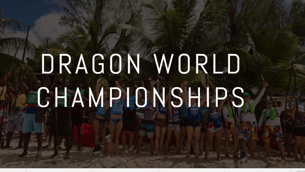 Dragon World Championships