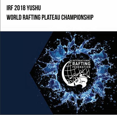 YuShu World Rafting Plateau Championship
