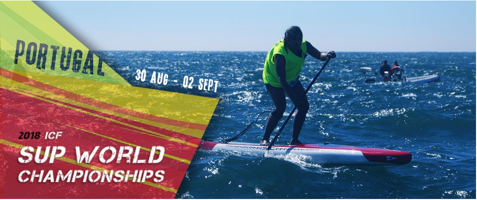 ICF SUP World Championships