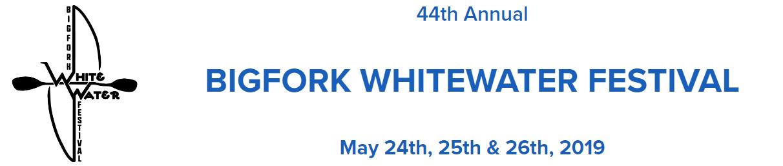 Bigfork Whitewater Festival
