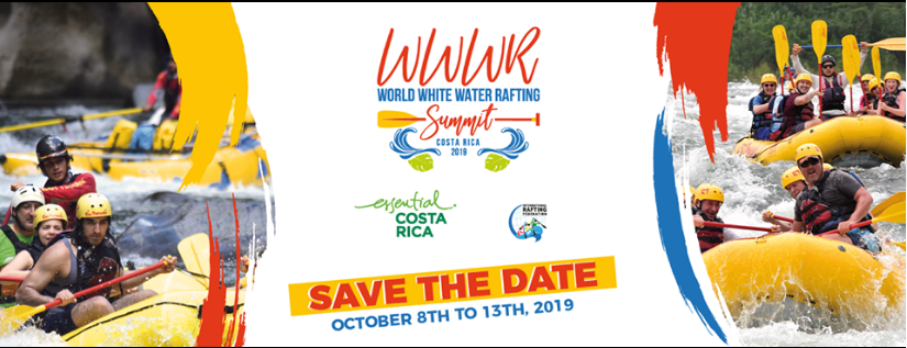 World White Water Rafting Summit (WWWRS)