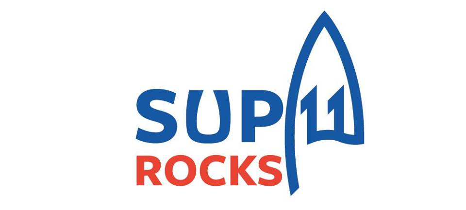 SUP11 Rocks - Ibiza