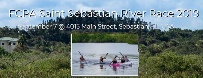 Saint Sebastian River Race