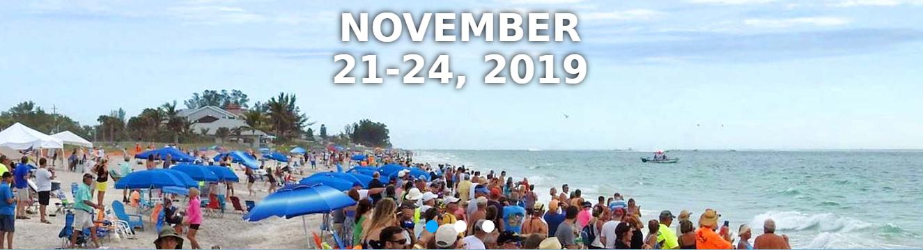 Englewood Beach PaddleFest