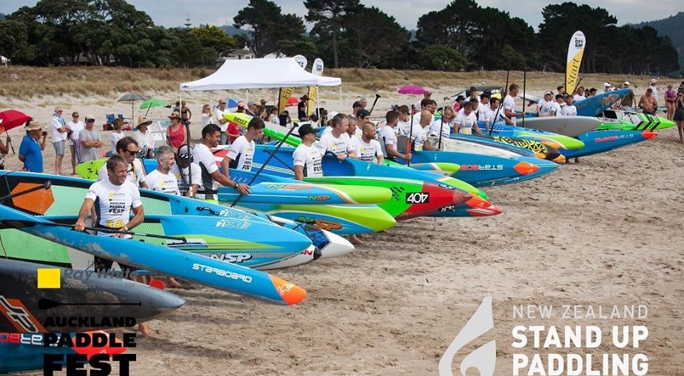 Auckland Paddlefest Event #6