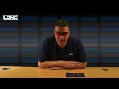 Video: markymark: Elite Cycling Sunglasses
