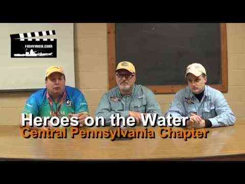 Video: Central Pennsylvania Heroes On The Water: Episode 139