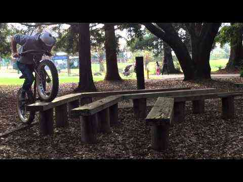 Video: Paddleboy84: Fat Bike Chronicles