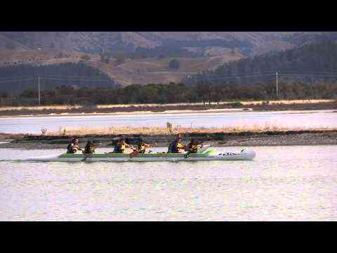 Video: camera boy: 2015 Waka Ama Secondary Schools Regional  - Hawke's Bay (Video 12)