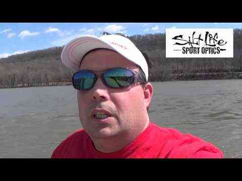 Video: Salt Life Sport Optics Sunglasses: Episode 174