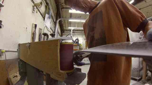 Video: WernerPaddles: Werner Paddles - 50 Years Forging Performance