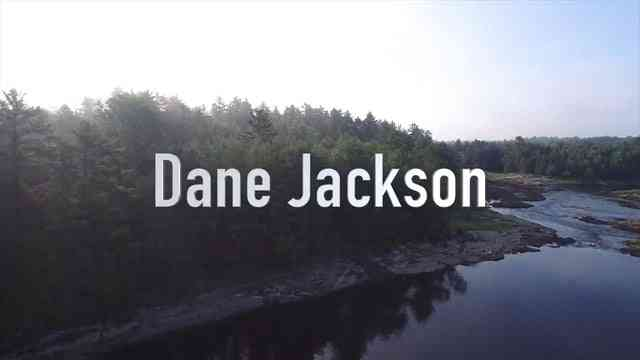 Video: bartw: Dane Jackson: Freestyling Garburator Wave