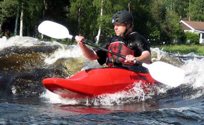 design your own kayak
