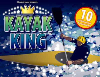 kayak-king