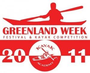 Kokatat Sponsors Greenland Week