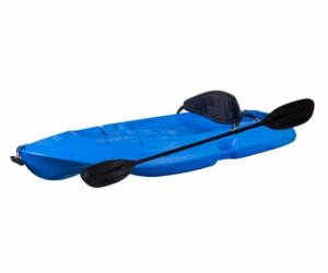 8 ft Sit-On-Top Adult Blue