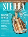 Paddling is the Power Behind Sierra Magazine's May/June Issue
