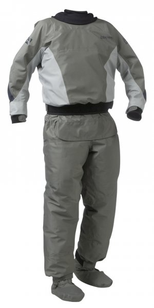 "Double ""D"" Drysuit"