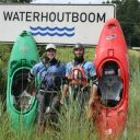 Water Hout Boom