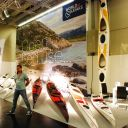 World of Kayaks (WK) Booth