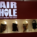 OR 2012 – AIR HOLE