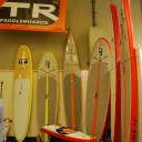 PaddleExpo 2012 – TR Paddleboards