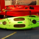 PaddleExpo 2012 – Drago Rossi