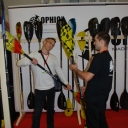 PaddleExpo 2012 – Ophion Paddles