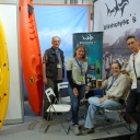 PaddleExpo 2012 – Atlanti Kayaks