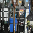 OR–2013 Riviera Paddlesurf