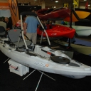 OR–2013 – Ocean Kayak – Necky – Old Town