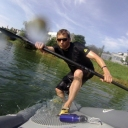 Late Summer Soul SUP Session