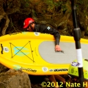 SUP session with Dan Gavere